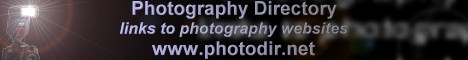 Photography Directory - Links to Photography Websites